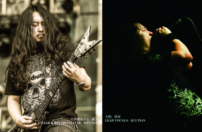 【预定开始】冥界乐队最新唱片《不朽》12寸LP限量 200张即将发行