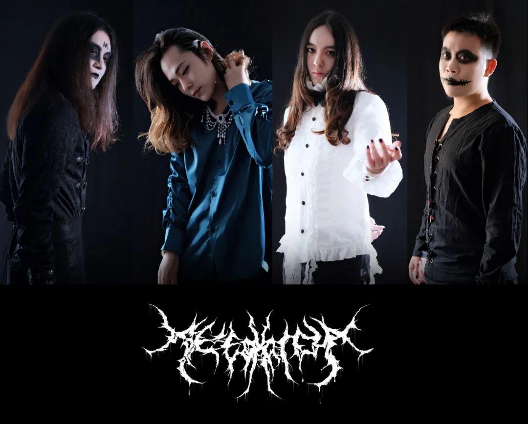 号角唱片与新派残酷死亡金属SLAM新军Akephalos无头屠戮者签约,首支单曲《净除》发布。