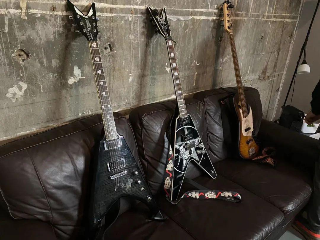 Dean Guitars 与 冥界  NARAKAM 2021 万叱不屈全国巡演即将启动!
