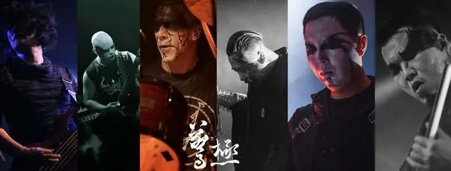 【赠票】2021南京众神复活金属音乐节已开票,买预售票送CD!