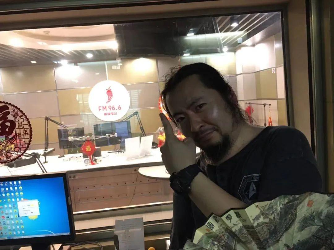 欢迎收听,冥界乐队田奎、陈曦受访南京广播电台fm105.8南京音乐频率。