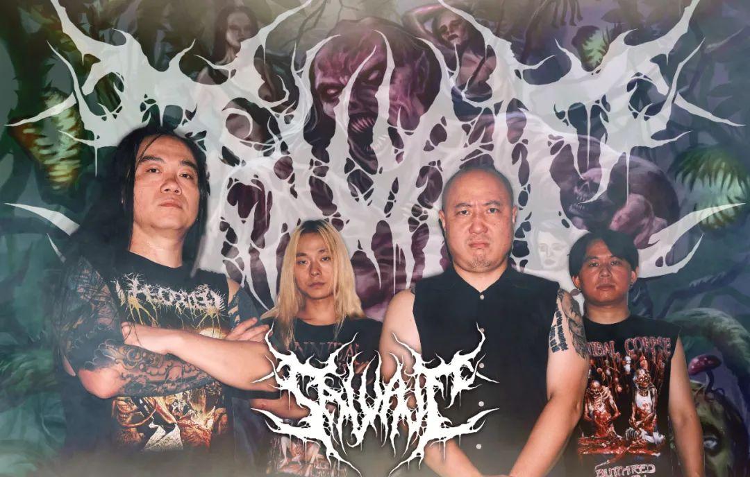 【赠票】9月30日 西安众神复活金属音乐节 购买预售票送价值80元的CD一张
