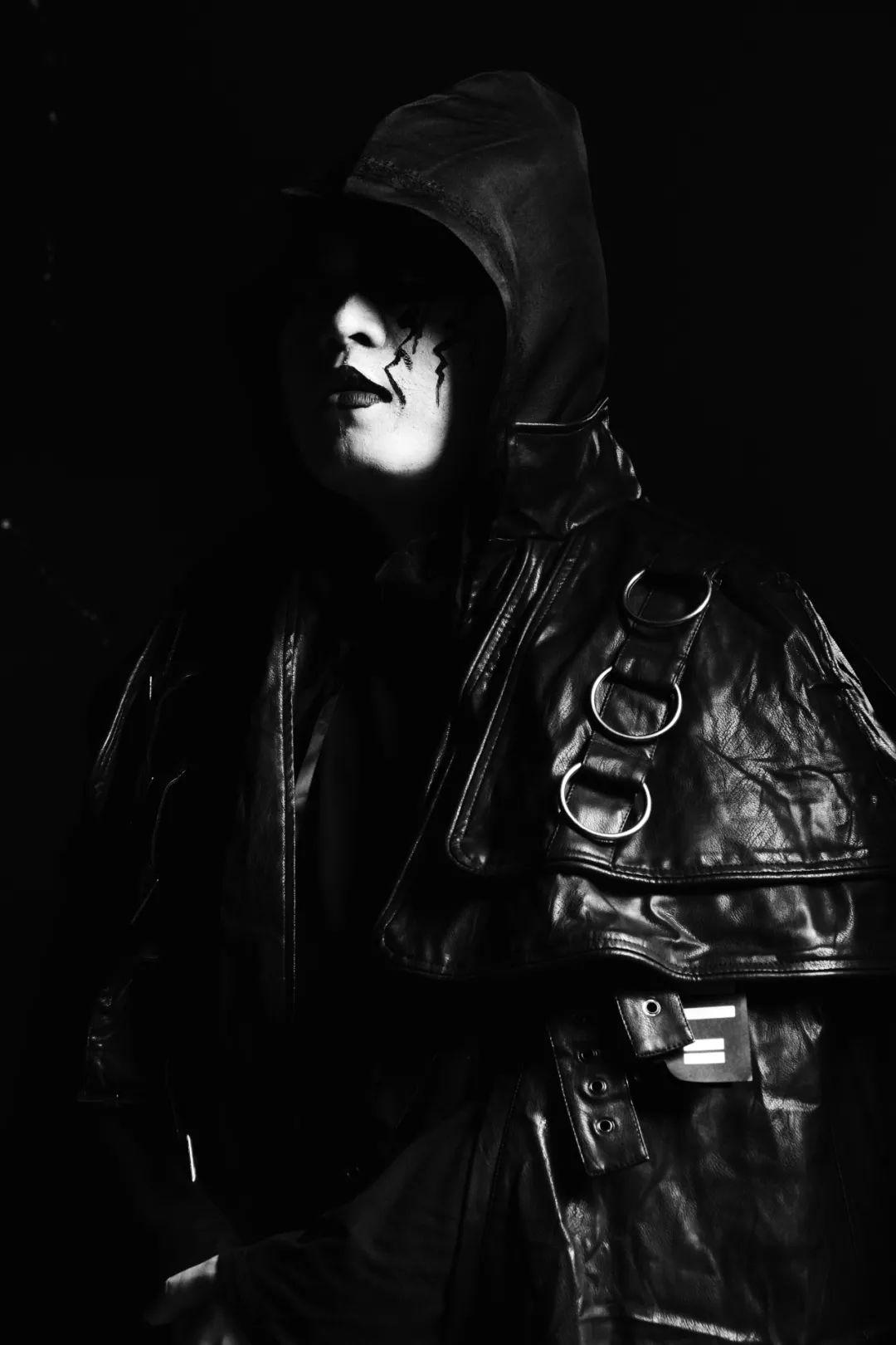 地狱组曲与惘世湮灭 中国交响黑暗金属概念性史诗乐章 10月即将发行