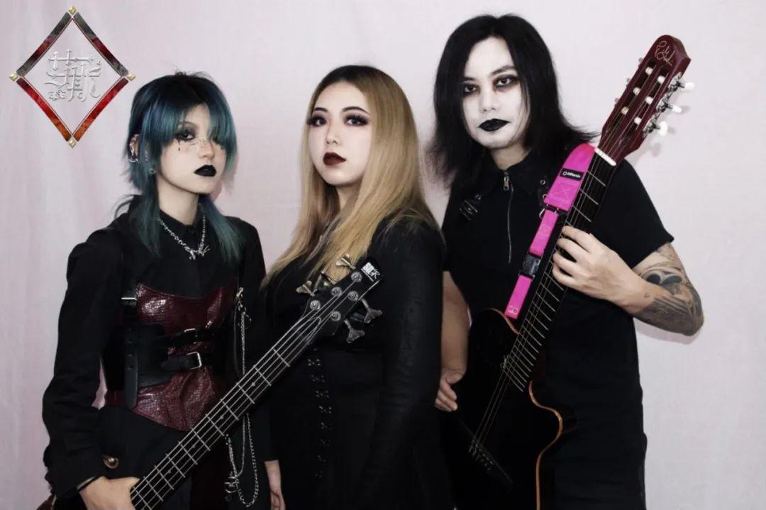 【赠票】9月19日 重庆众神复活金属音乐节 购买预售票送价值80元的CD一张